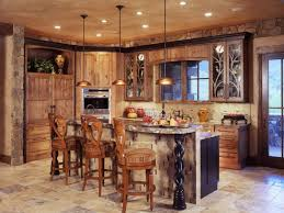 Rustic Kitchen Table Sets Kitchen Rustic Kitchen Sets And 3 Apartments Remarkable The
