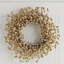 unique wreaths popsugar home