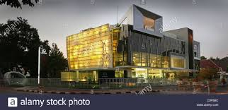 lexus commercial house lexus showroom jakarta stock photo royalty free image 36137232