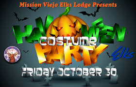 halloween party events mission viejo elks lodge 2444 u003e events u003e 2015 events u003e halloween