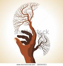human tree stock images royalty free images vectors