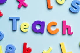 how to become an english teacher education requirements salary