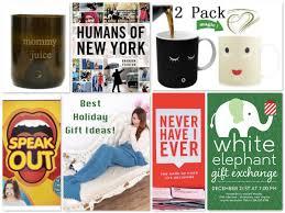 best gift exchange ideas 100 best gift exchange ideas 10 of the best gift exchange