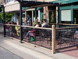 Cafe dodici washington iowa restaurants travel iowa