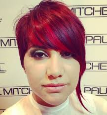 a symetrical haircuts top 40 catchy asymmetrical haircuts and hairstyles