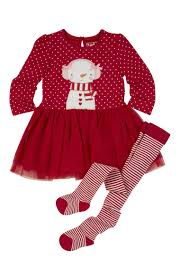 a perfect christmas party dress and legging set for primark kids