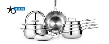ustensile cuisine professionnel cristel fabricant français d articles de cuisson et ustensiles de