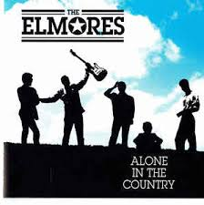 the elmores alone in the country cd album at discogs