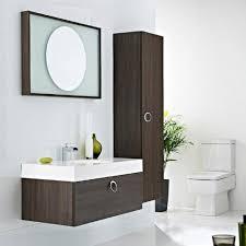 wall mounted bathroom cabinets with mirror sonar 900mm oak wall
