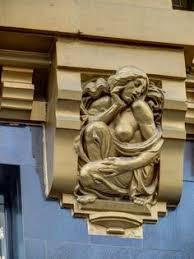 bryant park hotel 15 architectural ornament