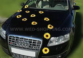 kit deco voiture mariage kit déco de voiture de mariage