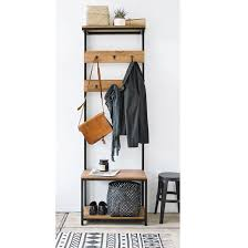 the 25 best hall stand ideas on pinterest coat rack with bench