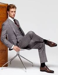 light gray suit brown shoes light grey men suit mens suits tips
