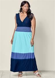 ombre maxi dress plus size ombre maxi dress venus