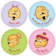 Berenstien Bears Berenstain Bears Counseling Collection For Child Therapy U0026 Play