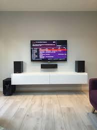 Besta Floating Media Cabinet 294 Best Furniture Images On Pinterest King Platform Bed