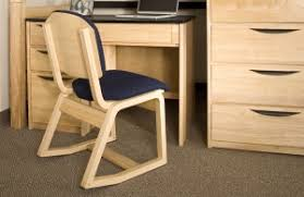 Dorm Room Desk Chair Til Charles Darwin Was The First Person To Put Wheels On An Office