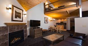 Loft Meaning by Banff Hotel Rooms Loft With Kitchenette Jacuzzi Suites