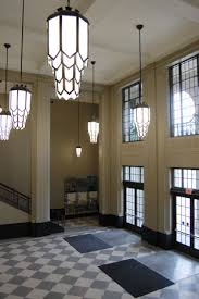 art deco flooring original art deco details such as pendant lighting railings and