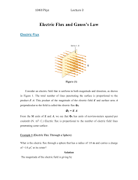meters squared 104 phys lecture 1 dr m a m el