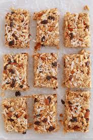 Almond U0026 Coconut Bars Coconut Snack Bars Kind Snacks by No Bake Granola Bars Nut U0026 Raisin Peanut Butter U0026 Jelly Double
