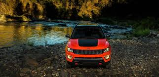 2017 jeep compass photo and video gallery