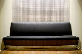 Upholstered Banquette Banquettes Aec Aec