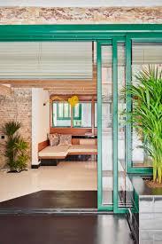 raval hideaway in barcelona by sarriera weinstock lobby lounge