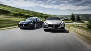 white maserati sedan maserati canada luxury sports cars sedans and suvs