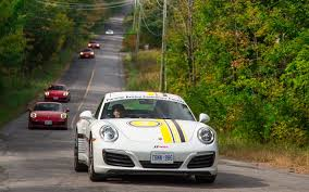 porsche cars porsche tour canada 150 discovering a country in fast forward