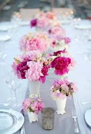 wedding flowers table top 35 summer wedding table décor ideas to impress your guests