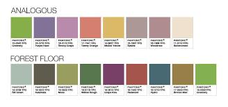 pantone color palettes 9 adult coloring book color palettes that are totally on trend