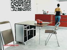 table haute pour cuisine table haute de cuisine avec rangement pour idees deco newsindo co