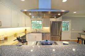 Kitchen Exhaust Assisting or Obstructing Energy Efficiency