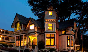 official website for green gables inn pacific grove oceanview