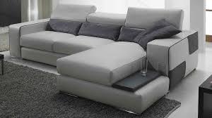canape d angle cuire canapé d angle réversible en cuir pas cher canapé angle en cuir blanc