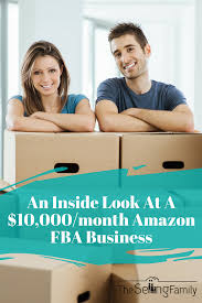amazon success story how one man built a 10k per month amazon fba