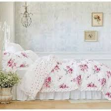 Simply Shabby Chic Duvet by Simply Shabby Chic Sunbleached Floral Duvet Set Pink White