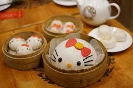 hello cuisine hello dim sum restaurant hong kong gudetama theme