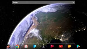 Earth 3d Android Apps On Google Play by Earth U0026 Moon In Hd Gyro 3d Parallax Live Wallpaper Android Apps