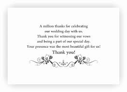 wedding gift note 50 best of wedding gift note wedding inspirations wedding