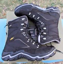 s keen boots size 9 hiking trail waterproof keen boots for ebay