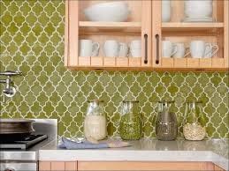 kitchen subway tile backsplash metal backsplash metal kitchen