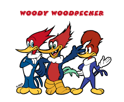 woody woodpecker area32 deviantart