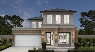 new home design vibrant new home design homes single storey designs