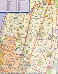 Calcutta India Map by City Map Of Calcutta U0026 Map Of Northeast India Itm U2013 Mapscompany