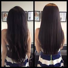 best chemical hair straightener 2015 differences between hair smoothing and hair straightening