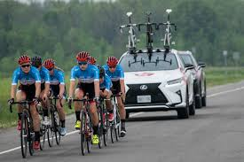lexus toronto locations cycling canada announces locations dates for the 2017 canadian