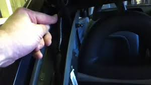 citroen pluriel boot lid not opening problem and leaking wa youtube