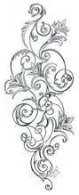 art nouveau tattoo google zoeken wisteria hydrangea u0026 more